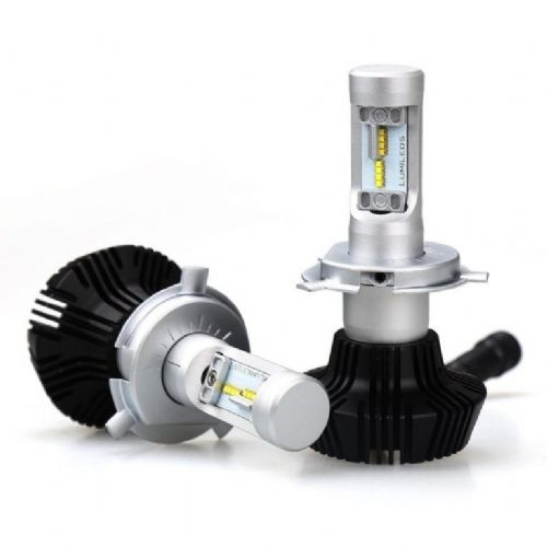 H4 LED Headlight Bulb Kit